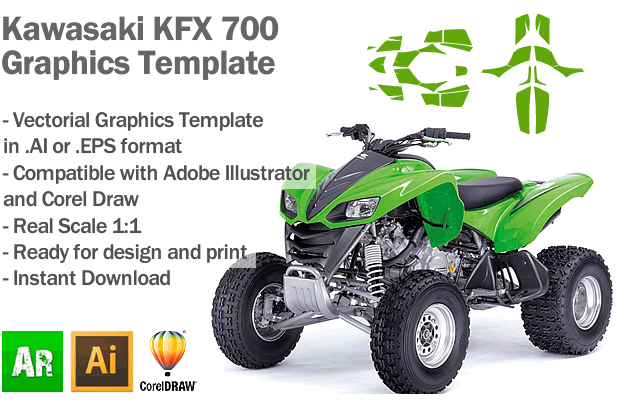 Kawasaki Kfx For Sale